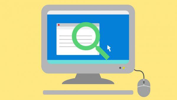 サイトやブログがGoogle検索結果に表示されているかチェックする方法